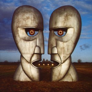 Division Bell : Pink Floyd