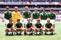 West Germany team group